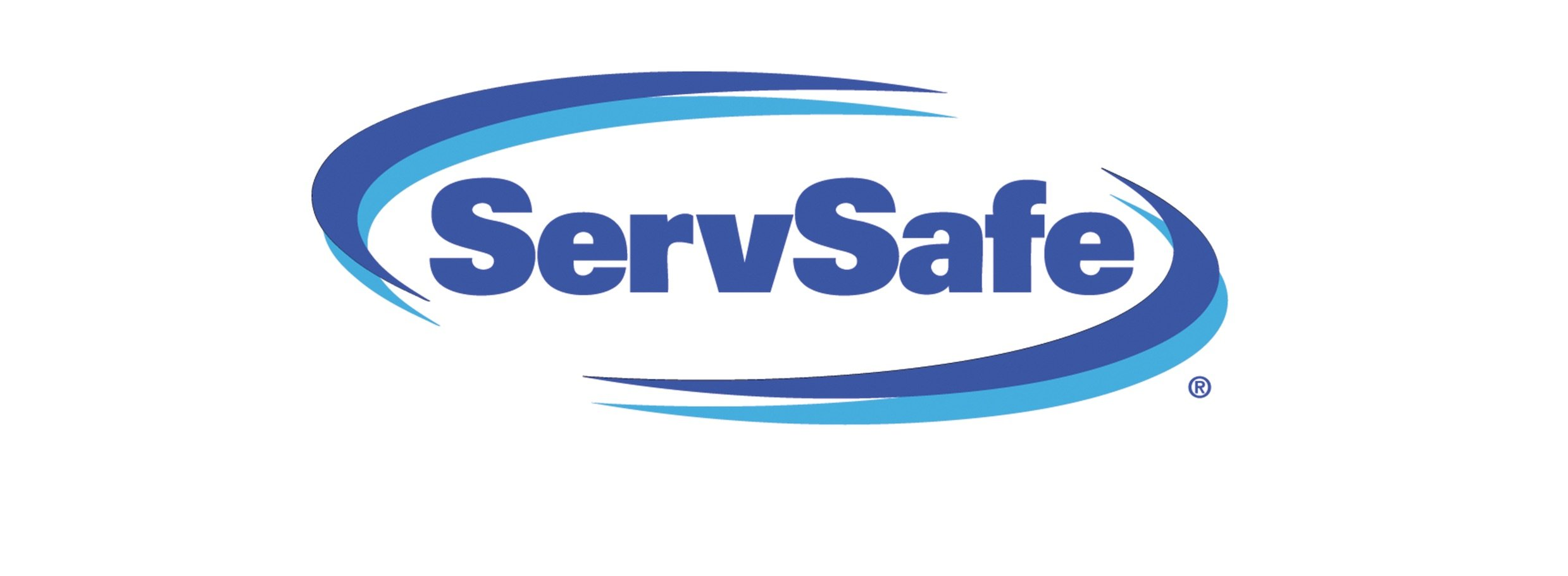 ServSafe Certification Program Logo